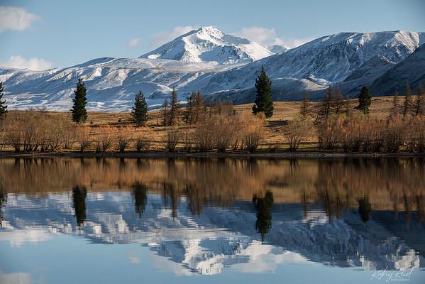 Lake Camp