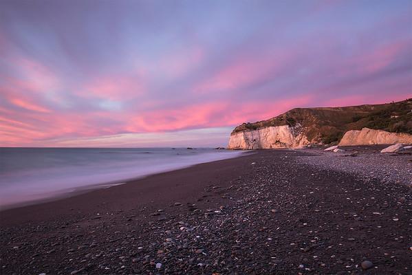 Sunrise Napenape Beach