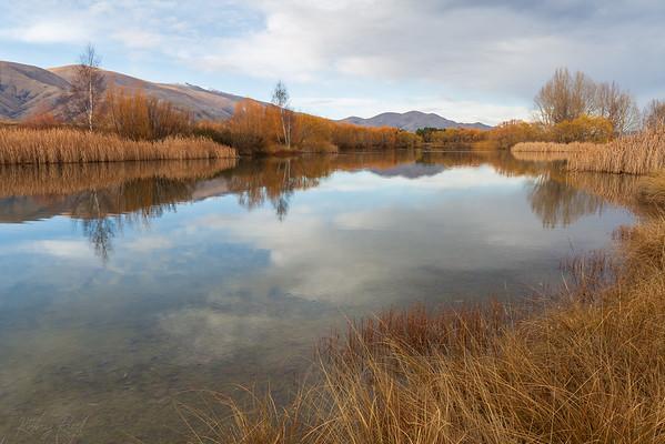 Mackenzie Basin