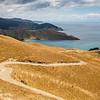 French Pass  -  Marlborough Sounds