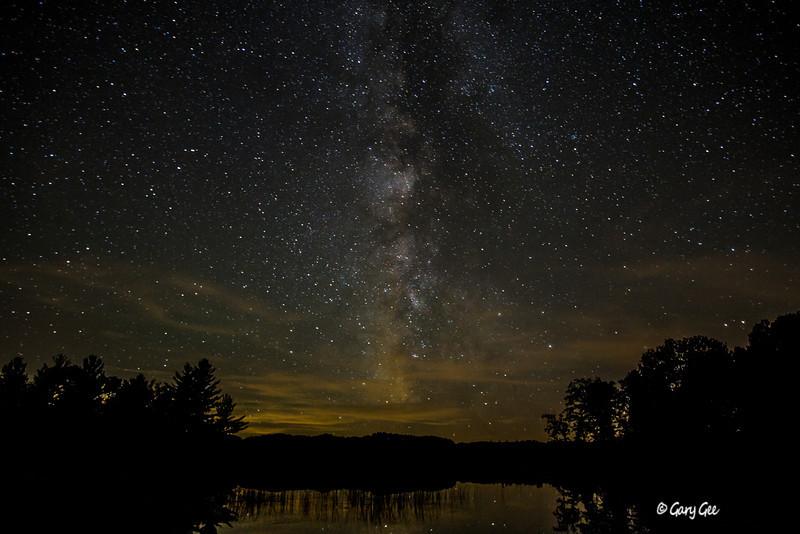 Sage Lake Lewiston, MI
