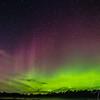 Aurora - September 7th 2015 - Michigan