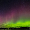 Aurora - Northern Lights - September 7th 2015 - Northern Michigan