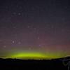 Northern Lights - October 25, 2016