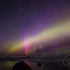 Northern Lights Michigan