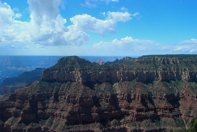 Grand Canyon-North Rim-5