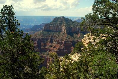 Grand Canyon-North Rim