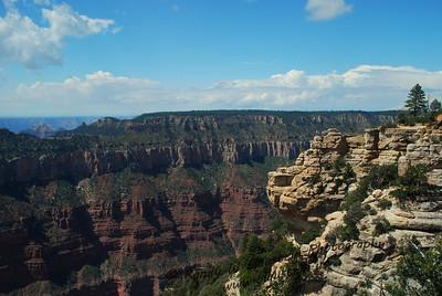 Grand Canyon-North Rim-2