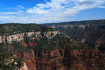 Grand Canyon-North Rim-7