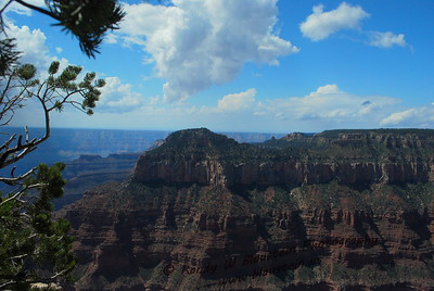 Grand Canyon-North Rim-14