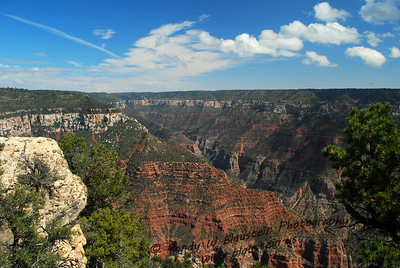 Grand Canyon-North Rim-16