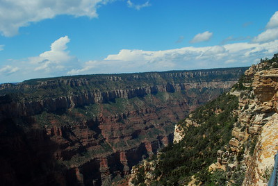 Grand Canyon-North Rim-18