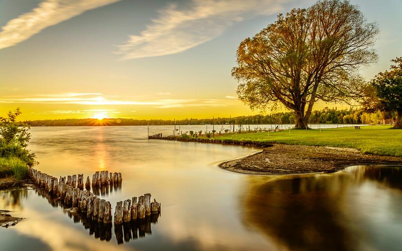 Pickerel Lake