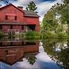 Bonneyville Mills