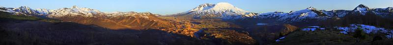 Mt  St  Helens III