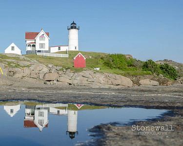 Nubble Light, York ME