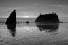 Ruby Beach Sea Stacks<br /> Olympic National Park