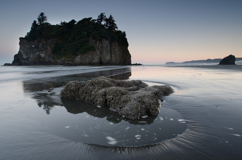 Ruby Beach<br /> Olympic National Park