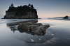 Ruby Beach<br /> Olympic National Park