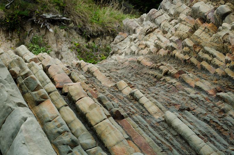 Fourth Beach Rocks<br /> Olympic National Park