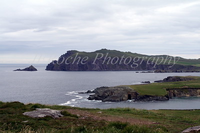 Ireland on the Atlantic