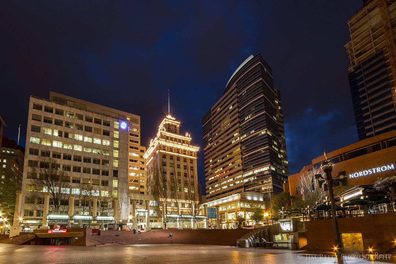 Portland, Oregon