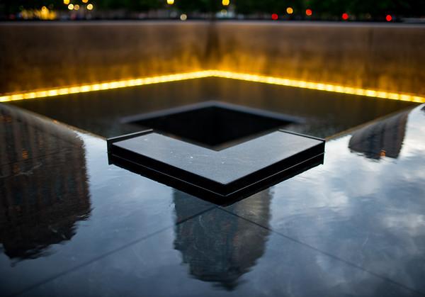 NewYorkCity 9/11 Monument