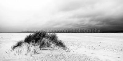 Dunes at Corran Sheileboist, Isle of Harris