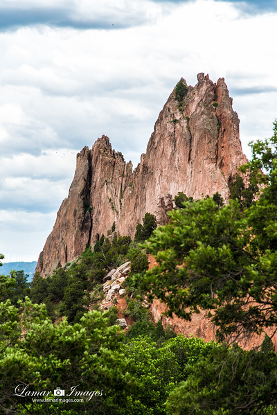 Colorado Springs, Colorado