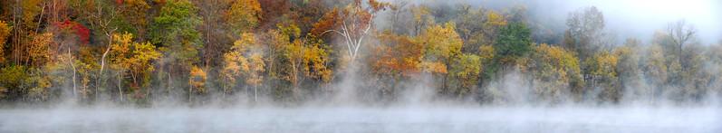 Bull Shoals White River State Park, Arkansas