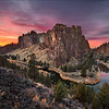 Smith Rock Splendor