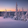 "<font color=""#FFFFFF"" size=""4"" face=""Verdana, Arial, Helvetica, sans-serif"">Winter Tranquility</font><br> Mt. Hood, Oregon"