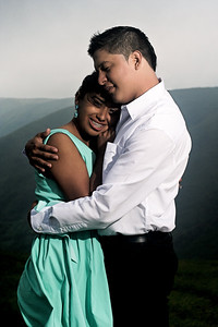Isabel & Isaias, love is a wonderful thing (Nicaragua)