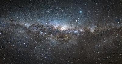 Cosmic Kiwi