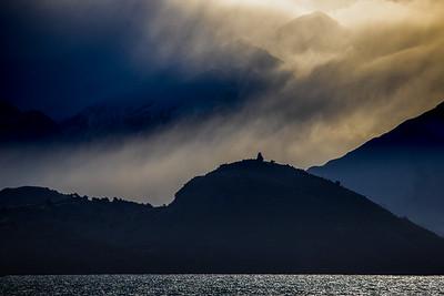 Moody Lake Wanaka