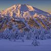 Mount Bachelor Sunrise