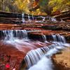 Arch Angel Falls Vertical