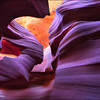 "<font color=""#FFFFFF"" size=""4"" face=""Verdana, Arial, Helvetica, sans-serif"">Fallen Angel</font><br> Antelope Canyon, Arizona"