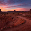 "<font color=""#FFFFFF"" size=""4"" face=""Verdana, Arial, Helvetica, sans-serif"">Monument Valley Road</font><br> Monument Valley, Utah"