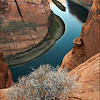 "<font color=""#FFFFFF"" size=""4"" face=""Verdana, Arial, Helvetica, sans-serif"">Colorado River</font><br> Horseshoe Bend, Arizona"