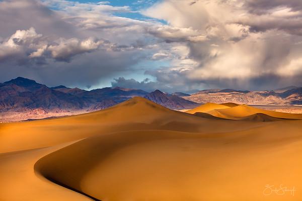 Death Valley Dream Death Valley, CA