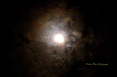 Corona Moon