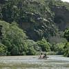 Kanutour im Kap-River Nature Reserve, Eastern Cape, Südafrika, South Africa