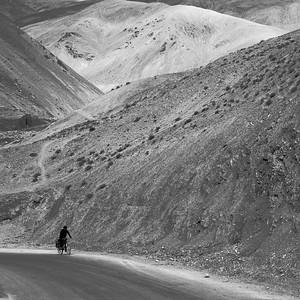 CF002174Himalaya Cyclist