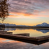 Lucille Sunrise
