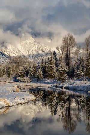 Winter Clarity