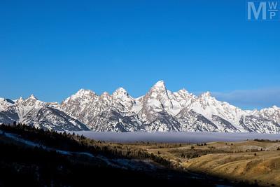 Wyoming Wonderland
