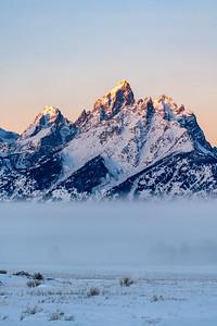 Mountain's Majesty