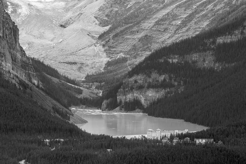 Whitehorn Mountain