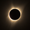 "Solar Eclipse ""Totality"""